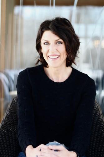 Allison Breuker